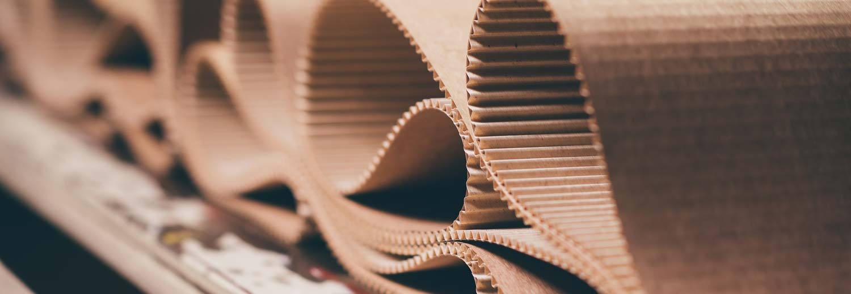 Производство на слотерни и щанцови опаковки